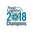 Frank Dreischarf Named to the 2018 Food Logistics Champions: Rock Stars of the Supply Chain