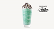 Arby's Offers a Perfect Chocolate Mint Milk Shake for St. Patrick's Day Benefiting UCP Charity