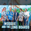 "Beach Boys Fans... Tribute Band ""Woodie and The Longboards"" to perform in Duncan, The Heart of the Chisholm Trail on April 13th, 2018"