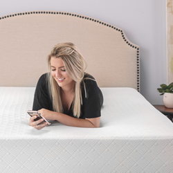 Soft-Tex Memory Foam Mattresses