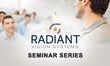 Radiant Hosts Educational Seminars on the Principles of Light and Color Measurement for Design and Quality Control