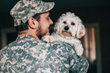 Mallory Leonard Insurance Services Announces Charity Drive to Rescue Animals by Training them as Companions for Veterans