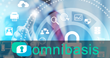 No More Data Breaches, No More Identity Theft - With the World's First Blockchain Network to Manage Consumers Private Data, Consents and Permissions with Omnibasis