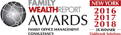 Family Wealth Report Awards 2018