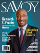 Savoy Magazine Announces the 2018 Most Influential Blacks in Corporate America