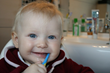 Family Dentist in Paso Robles Releases The Top Tips For Toddler's First Toothbrush