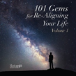 Ratanjit Teaches Readers '101 Gems for Re-Aligning Your Life'