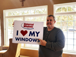 Universal Windows Direct Wins 2017 Angie's List Super Service Award, Demonstrates Excellence in Customer Service