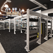 FitnessOnDemand™, Aktiv Solutions, and FitnessDesignGroup mash-up to Create Inspirational & Virtually Powered Fitness Studios