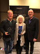 Yamaha Honors Martha Mooke and Christian Howes for 20 Years at ASTA 2018