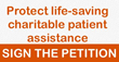 Good Days Releases Open Letter to the Federal Government: Protect Life-Saving Charitable Patient Assistance