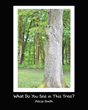 "Alicia Smith's New Book ""What Do You See in This Tree?"" is a Fun-filled Book that Lets Readers Exercise and Enjoy Their Imagination"