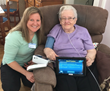 Essex County Home Health Unit Adopts Telehealth