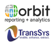 Orbit Reporting + Analytics and TransSys Solutions Announce Partnership to Deliver Self-Service Reporting and BI Solution in Middle East
