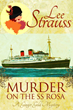 Canadian American Author, Lee Strauss, Brings the Jazz Age to Life in a New Cozy Historical Mystery Series