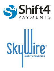 Shift4 Payments and SkyWire Announce Integration With New Merchant Services Offering - Integrated Solution to Provide Added Value for Hospitality Merchants