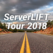 ServerLIFT Giving Data Center Managers Hands-On Demos of Lifts at NVIDIA GPU Technology Conference (GTC) and DCD Enterprise