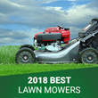 Introducing the Best Lawn Mowers of 2018