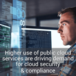 Atmosera Enterprise Cloud Security and Compliance Adoption Increases as Market Favors Cloud-Based Solutions