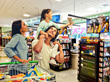 Ping HD partners with Adcorp360 to drive Digital-out-of-Home In-store Supermarket Advertising Network