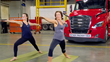 LHi Lab Creates Video Content for Mother Trucker Yoga and the Transportation Industry