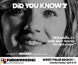 PAINWeekEnd in West Palm Beach, Florida, Offers CE/CME Education to Aid the Opioid Abuse Public Health Crisis