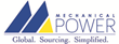 Mechanical Power, A Global Product Sourcing Company, Launches Newly Designed Website
