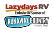 Lazydays Continues Exclusive RV Dealer Sponsorship of Runaway Country Music Fest