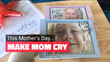 The Ultimate Personalized Mother's Day Gift Makes Moms Cry