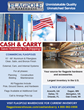 Flagpole Warehouse Announces Cash & Carry Event – Eliminate Shipping and Handling Charges
