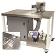 Simco-Ion Introduces SCV Cleaning Table