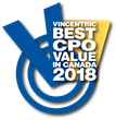 Vincentric Announces Inaugural Best CPO Value in Canada™ Awards