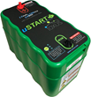 Ioxus uSTART® Smart Power Solution Now Offered for Class 7 and 8 Commercial Vehicle Day Cabs