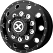 ATX Introduces New BAJA-HD Big Rig Wheels