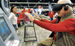 Virtual Reality Test Drive at Digital Dealer 24 in Orlando