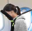 Grant of US Patent 15/871,788 for FaceCradle Travel Pillow has Airlines Moving to Secure Exclusive Rights