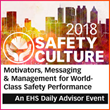 BLR's Safety Culture Conference Returns September 12–14, 2018 with the Latest Motivators, Messaging & Management Tactics for World-Class Safety Performance