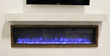 New Product: White Onyx Non-Combustible Supercast Mantel