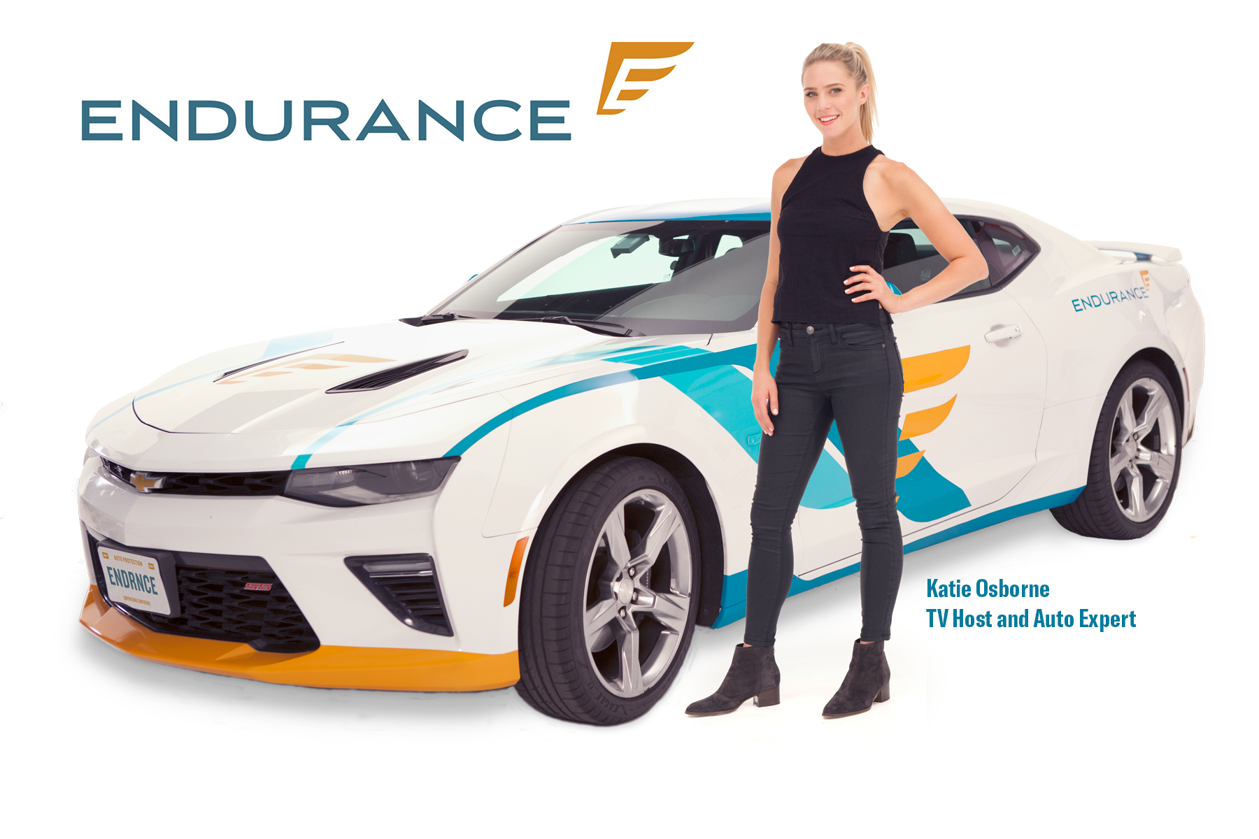 Endurance Vehicle Protection and Katie Osborne Launch New
