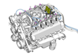 ROUSH CleanTech First to Receive CARB's HD-OBD Certification for Propane Autogas Engines