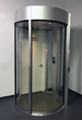 Boon Edam's New Circlelock Portal Converts Fire-Rated Swinging Doors into Mantrap Solutions