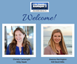 Coldwell Banker Seaside Realty Welcomes Christy Cartwright and Joanna Harrington to the Firm