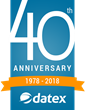WMS Software Vendor Datex Commemorates 40th Year in Business