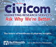 Learn Effective Message Testing with Gold Sponsor Civicom at IIeX Health 2018