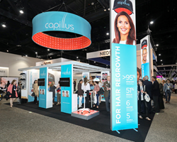 Capillus Leaves Lasting Impression at AAD's 76th Annual Meeting
