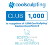 The Boston Center for Facial Rejuvenation, Top Provider of Non-Invasive Aesthetic Services in Massachusetts, Earns a Place in the 'Cool Club'