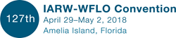 127th IARW-WFLO Convention