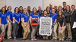 The Pennsylvania Athletic Trainers' Society Celebrates National Athletic Training Month 2018 with Stop the Bleed Training