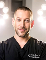 Beverly Hills Cosmetic Dermatologic Surgeon, Dr. Jason Emer
