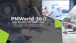 The Launch of PMWorld 360 Digital Magazine is a Truly Inspiring Story